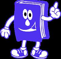 imagen de un libro para hacer deberes