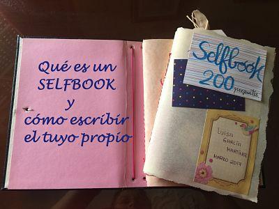 Libro sobre ti mismo