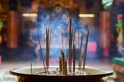Worldbuilding: rituales