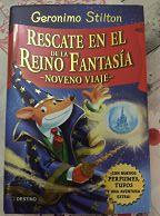 Rescate en el Reino de la Fantasía