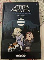 Las aventuras de Alfred y Ágatha