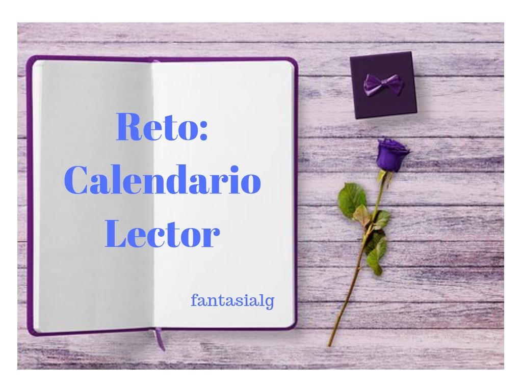 Calendario Lector