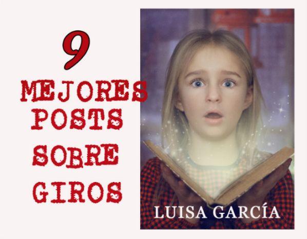 9 MEJORES POSTS SOBRE GIROS ARGUMENTALES, Fantasialg