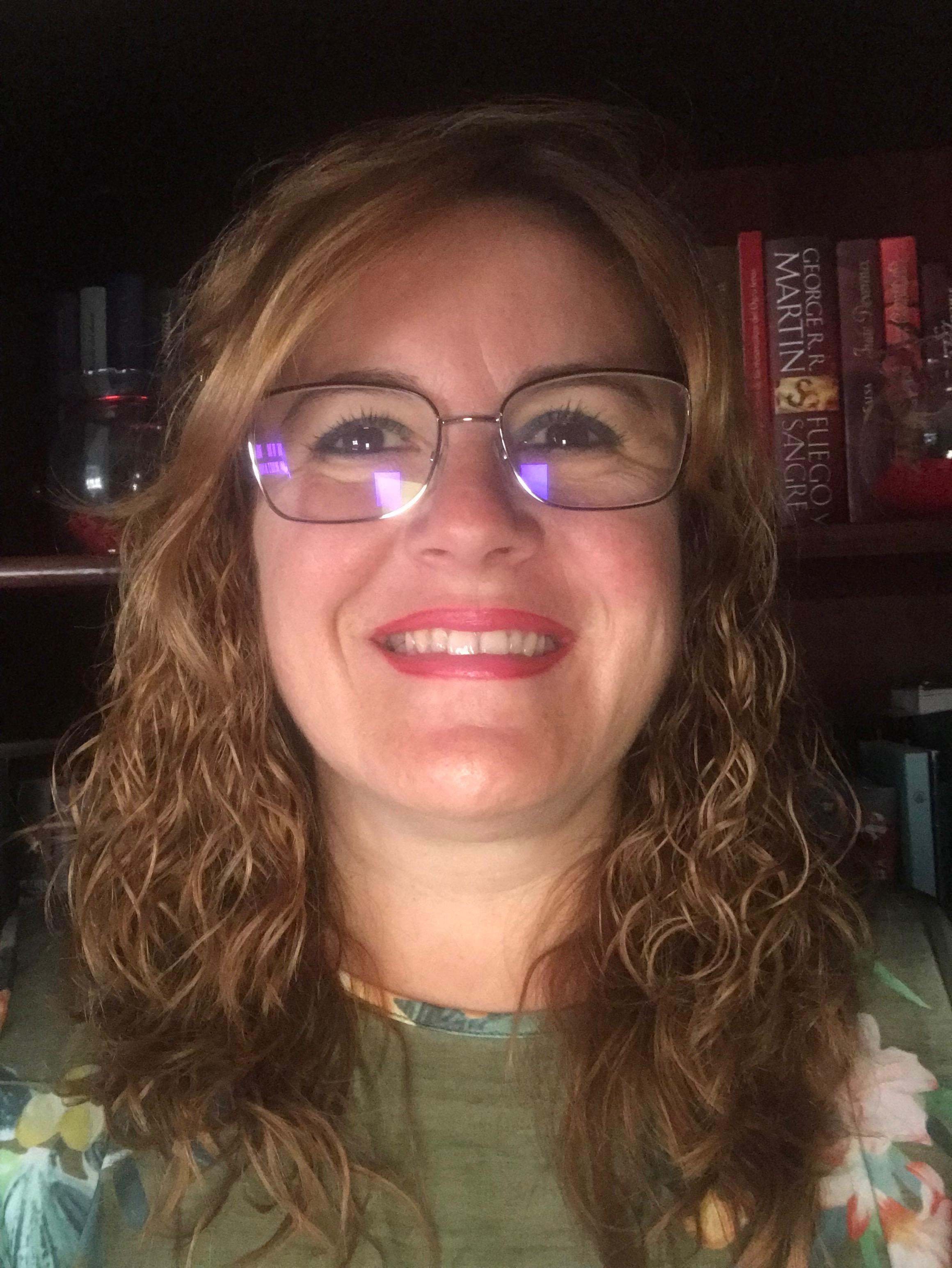 Luisa García Martínez