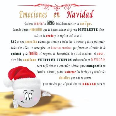 Emociones en Navidad, 21 cuentos infantiles cortos. L. G. Regina
